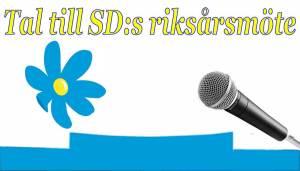 SD-tal, del 1