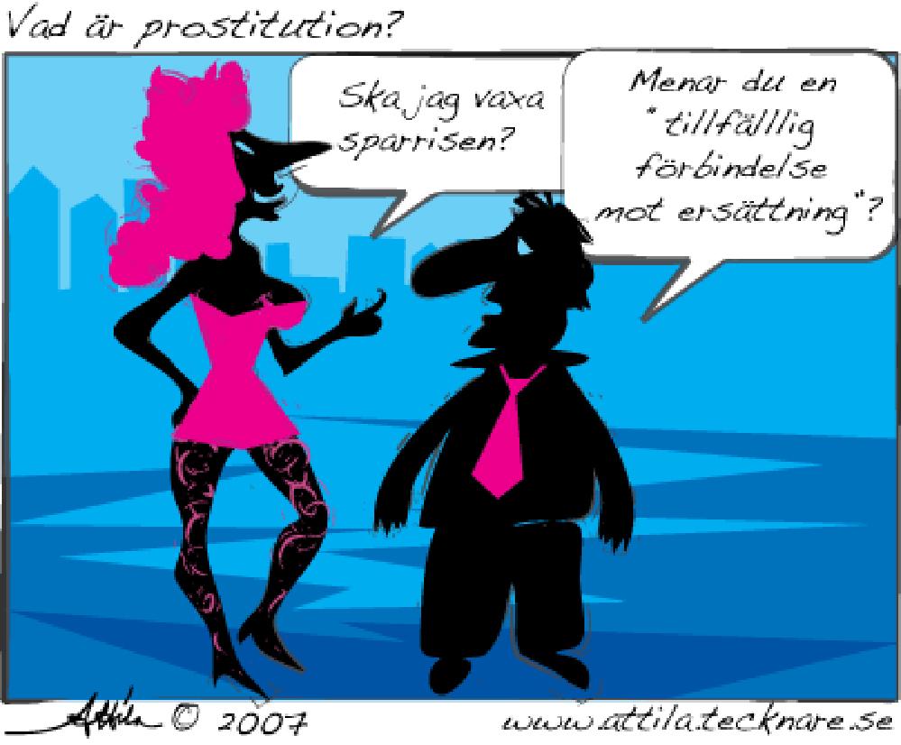 hur många prostituerade finns det i sverige prostituerade uppsala