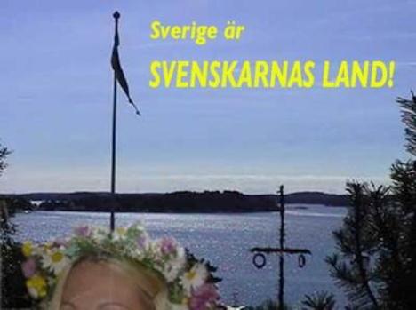 svenskarnasland