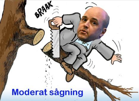 Håkan Juholt och slutet...