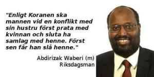 waberi