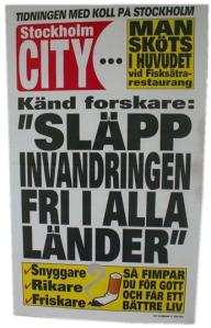 citylopsedel