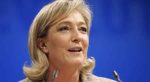 MEETING DE JEAN-MARIE LE PEN, PALAIS DES SPORTS DE PARIS
