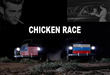 chickenrace