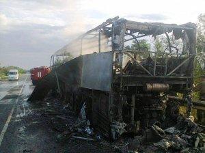 bussbrand