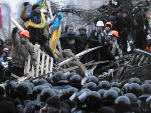 TOPSHOTS-UKRAINE-UNREST-POLITICS-EU-RUSSIA