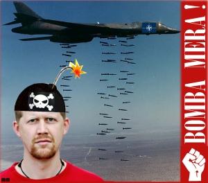 bombaren