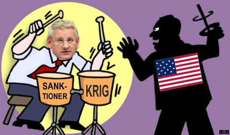 sanktioner