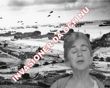 invasionda