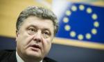 Petro Poroshenko, 'Chocolate King', Ukrainian MP and backer of the Euromaiodan protests in Kiev