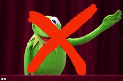 Australia Muppet Movie Premier
