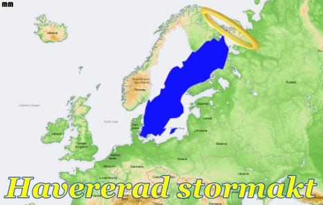 havstormakt