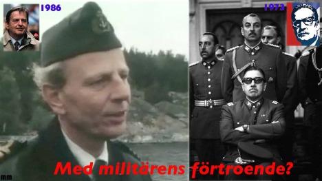 militarer