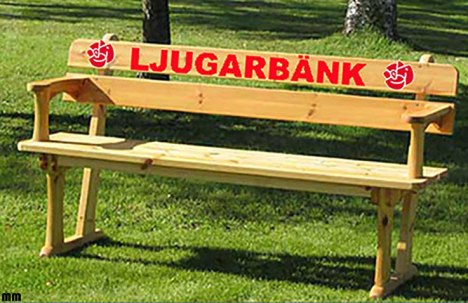 ljugarbank