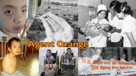 agentorgange