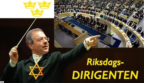 riksdagsdirigent