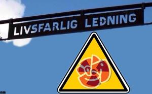 sledning