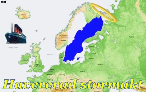 havstormaktt