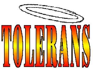 tolerans