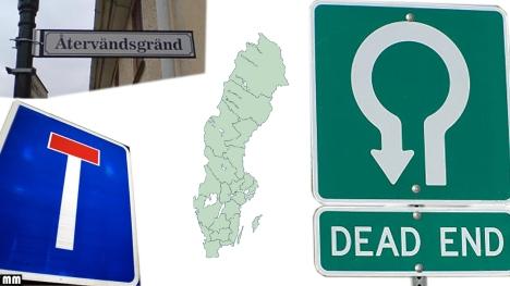 deadendsv