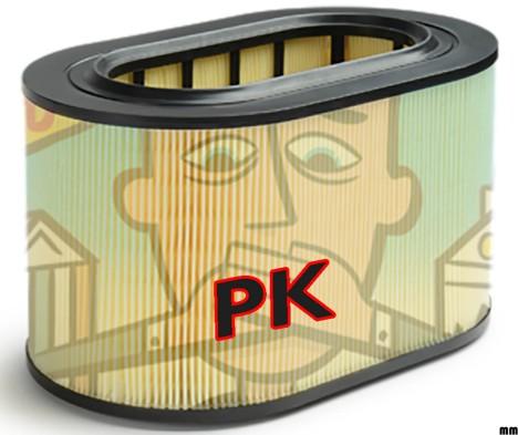 pkfilter